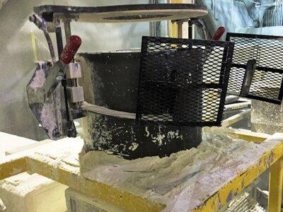 Bulk Bag Fillers 3sigma Bag Handling Equipment Manufacturer